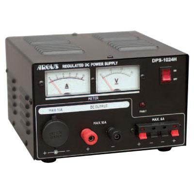 日動工業:直流安定化電源装置(24V仕様) DPS-1024H 制御機器