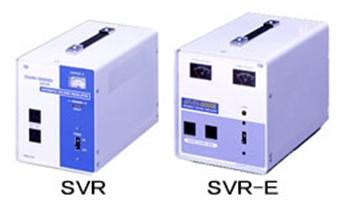 日動工業:交流定電圧電源装置 SVR-1000 コードリール ドラムリール