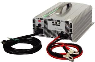 日動工業:全自動充電器 12/24/36/48V兼用 ANB-1248V