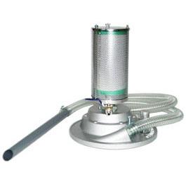 オオサワカンパニー:サイレントクリーナー ペール缶用 上部のみ SC20-32P