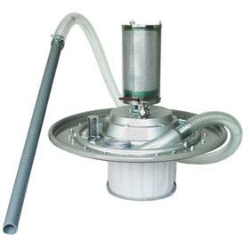 オオサワカンパニー:サイレントクリーナー オープンドラム用 上部のみ SC200-38DW-F
