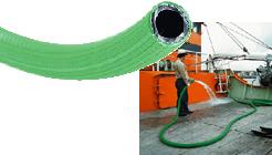 100%正規品 100m W-19:イチネンネット TOYOX(トヨックス):デリバーホースTW型(水)-ガーデニング・農業