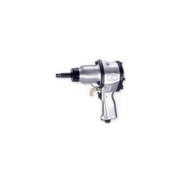 空研:インパクトレンチ(本体)小型タイヤ作業 差込角12.7mm KW-14HP-2