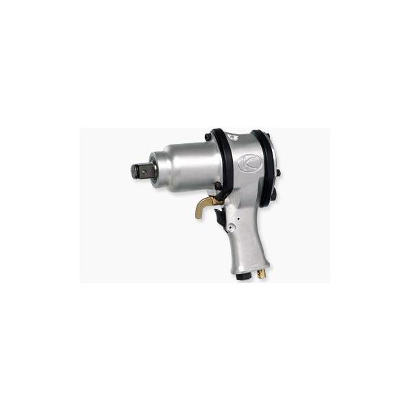 空研:インパクトレンチ(本体)中型タイヤ作業 差込角19.0mm KW-2000P