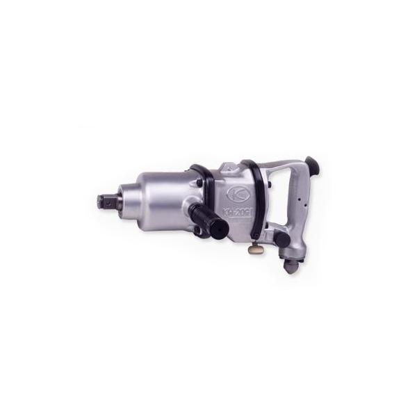 空研:インパクトレンチ(本体)中型タイヤ作業 差込角19.0mm KW-20GI