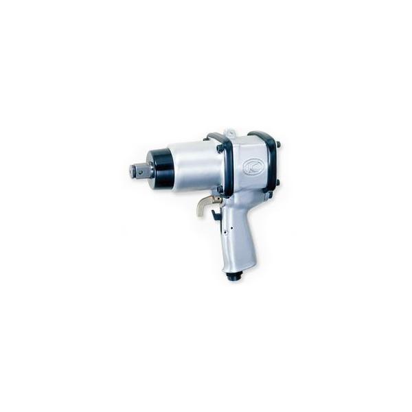 空研:インパクトレンチ(本体)中型タイヤ作業 差込角19.0mm KW-230P