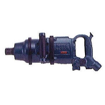 NPK(日本ニューマチック工業):ワンハンマインパクトレンチ 差込角25.4mm NW-4300GA