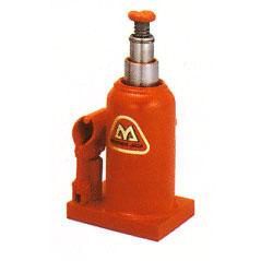 マサダ:二段式油圧ジャッキ 4トン 2段式 HPD-4I