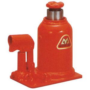 あす楽 マサダ:低型油圧ジャッキ 15トン MHB-15