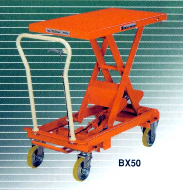 【代引不可】スギヤス:リフターBX BX50