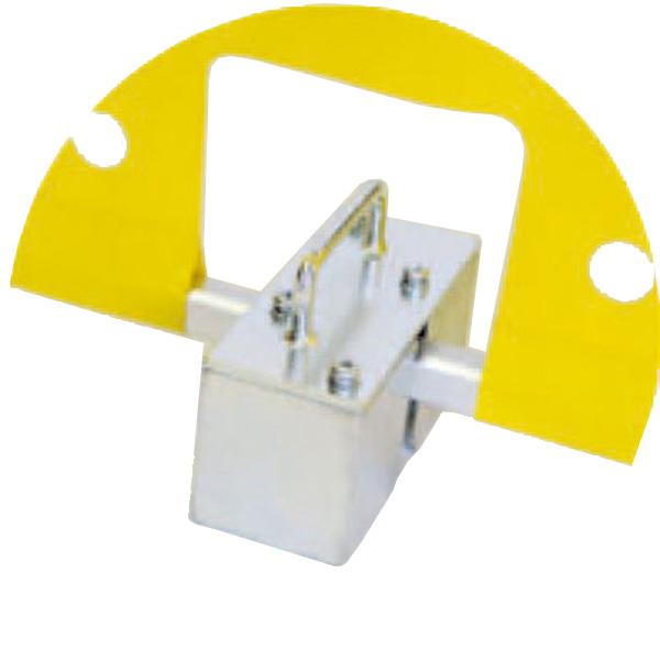 【代引不可】PiCa(ピカ・コーポレイション):安全柵用オプション[おもり](2個1セット) ANTB-WT