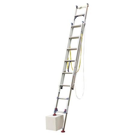 4989247486012 PiCa(ピカ・コーポレイション):脚アジャスト式2連はしご LGW-44GD