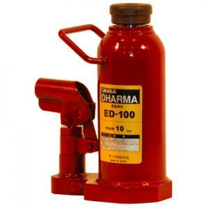 イーグル(今野製作所):DHARMA(ダルマー)標準タイプ ED-100 10トン