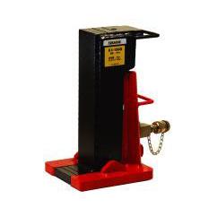 イーグル(今野製作所):分離タイプ油圧爪つきジャッキ 10トン K1-120S