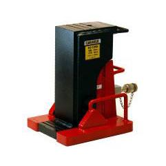 イーグル(今野製作所):分離タイプ油圧爪つきジャッキ 20トン K2-125S