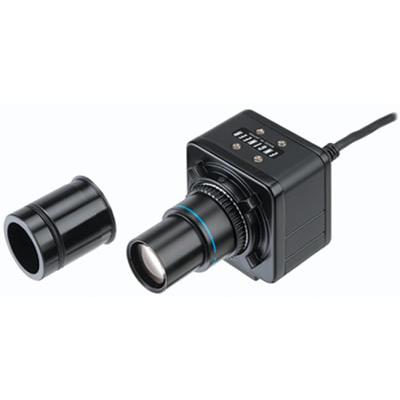 ENGINEER(エンジニア):USB対応CMOSカメラ(顕微鏡用) SL-62
