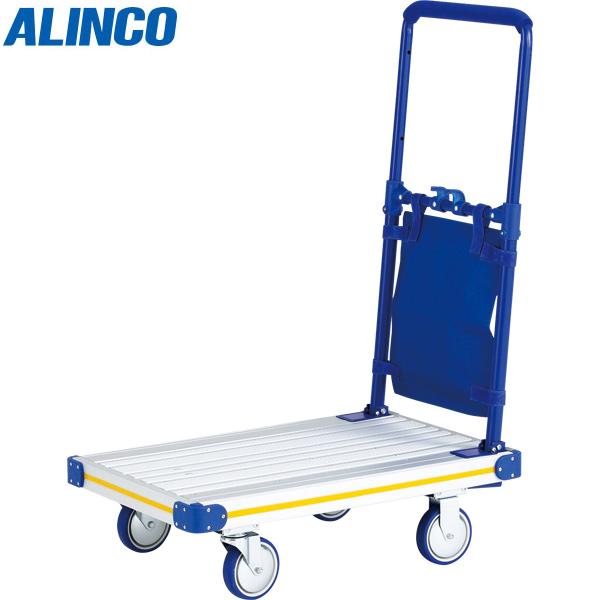 【代引不可】ALINCO(アルインコ):台車[おさ丸くん] KWK-100