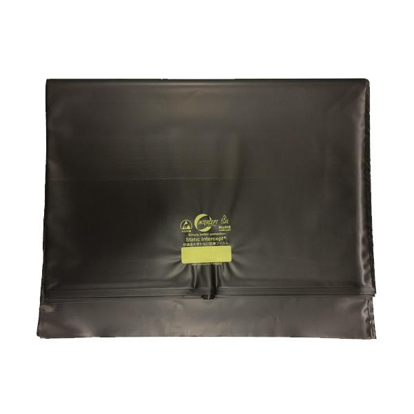 あす楽 インターセプトテクノロジー:スタティック・インターセプト3(防錆袋/100枚入り) SI-3300 防錆シート