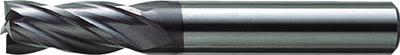 高級品市場 三菱K 1108115:イチネンネット ミラクル超硬エンドミル(1本)-DIY・工具