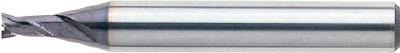 三菱K ミラクルエンドミル0.3mm(1本) 1202260