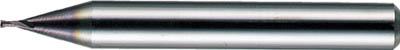 三菱K ミラクルエンドミル4.5mm(1本) 1619837