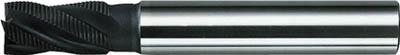 三菱K バイオレットファインラフィンエンドミル(1本) 1642898