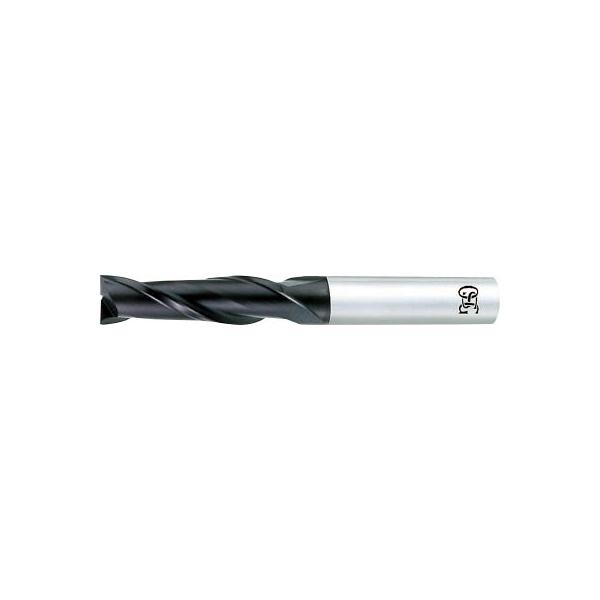 OSG 超硬エンドミル FX 2刃ロング 12(1本) 2003511