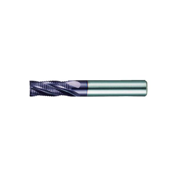 グーリング グーリングラフィングエンドミル(4枚刃)(1本) 3302130