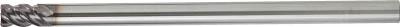 ブランド品専門の 3405052:イチネンネット ダイジェット スーパーワンカットエンドミル(1本)-DIY・工具