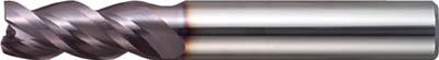 三菱K 小径エンドミル(1本) 6890857