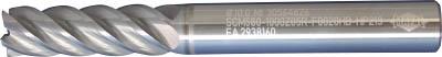 マパール OptiMill-Uni-Trochoid 5枚刃 万能(1本) 7680392
