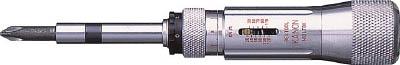 カノン 空転式トルクドライバー CN60LTDK(1本) CN60LTDK 1264842