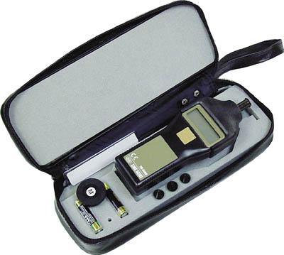 ライン精機 ハンドタコメーター(1個) TM5000K 3214435