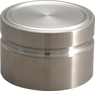 ViBRA 円盤分銅 2kg F2級(1個) F2DS2K 3924190