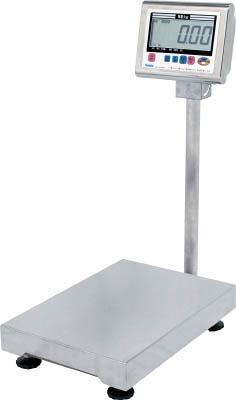 ヤマト 防水形デジタル台はかり DP-6700N-120(検定外品)(1台) DP6700N120 3924742