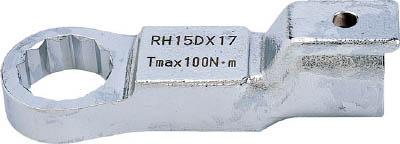 トーニチ リングヘッド(1個) RH19DX41 4033094