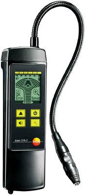 テストー ガス漏れ検知器(1個) TESTO3162 4051742