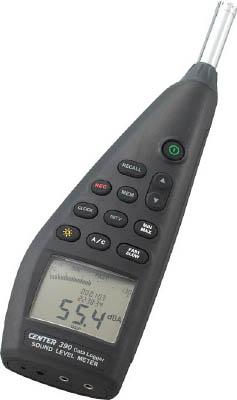 KENIS デジタル騒音計(1個) 3312618 4174992