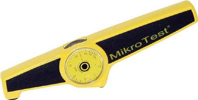 EPK 磁力式膜厚計マイクロテストF6(1台) MKF6 4187709