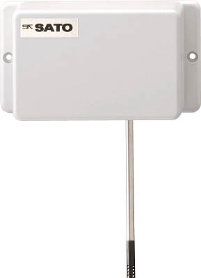 佐藤 温湿度一体型センサー(8102-20)(1個) SKM350RTRHS1 4797043