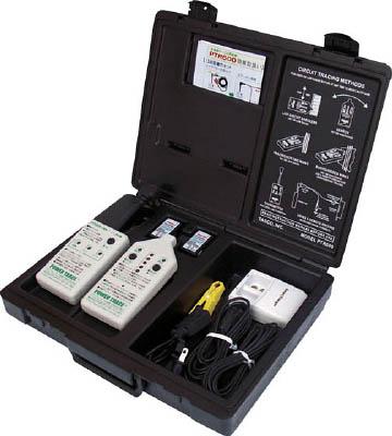 グッドマン ケーブル探索機PTR600パワートレーサー(1台) PTR600 4808592