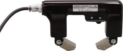 EISHIN 携帯形交流極間式磁化器 ハンディマグナ A-4 50/60Hz(1S) A4 7644574