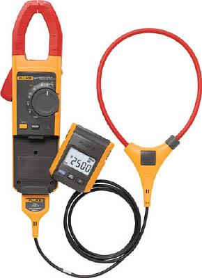 FLUKE リモート・ディスプレイAC/DC電流クランプメーター(真の実効値(1台) 381 7693303