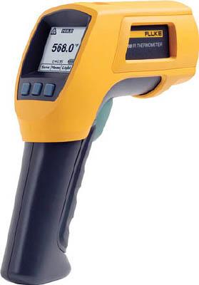 FLUKE 放射温度計(1台) 568 7693354