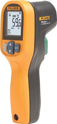 FLUKE 放射温度計(1台) 59MAXPLUS 7693397