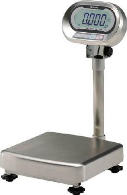 クボタ 防水デジタル台はかり32kg用(検定無)(1台) KLIPN32SH 7734077