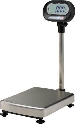 クボタ デジタル台はかり60kg用スタンダードタイプ(検定無)(1台) KLSDN60AH 7734115