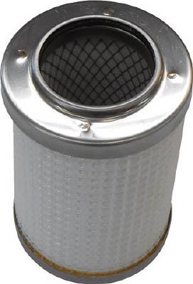 前田シェル 3in1マルチ・ドライフィルター用交換カートリッジオイルミスト(1個) T105E1000 2730880
