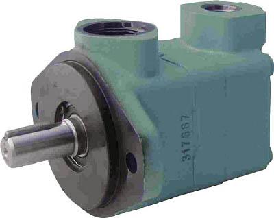 ダイキン 小型中圧ベーンポンプ(1個) DE107R10 7636423
