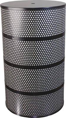 TKF 水用フィルター Φ300X500(Mカプラ)(1箱) UT800KA 4185994